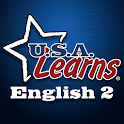 USA Learns English 2 icon