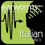 Earworms Rapid Italian Vol.1 v2.0