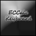 ECCalc Keyboard logo