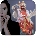 Zombie Photo Prank icon