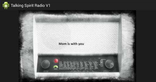 玩免費通訊APP|下載說話的靈盒電台EVP app不用錢|硬是要APP