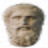 Plato Quotes Widget 4×1 logo