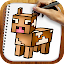 Draw Minecraft Edition for Lollipop - Android 5.0