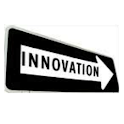 Innovation Community: with TED logo