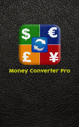 Money Converter Pro