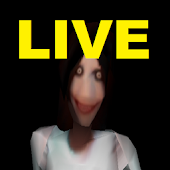 Slender - Jeff The Killer LIVE