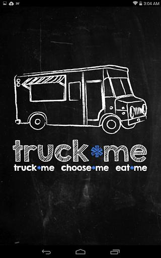 【免費社交App】Truck Me-APP點子