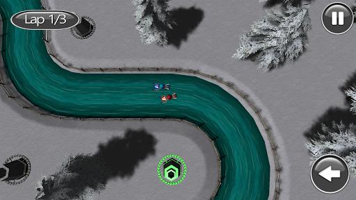 【免費賽車遊戲App】Slingshot Race-APP點子