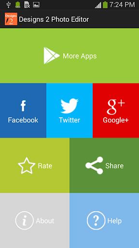 玩攝影App|設計2:照片編輯器免費|APP試玩