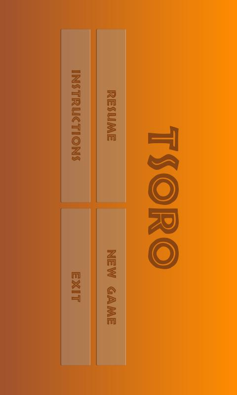 Tsoro Free- screenshot