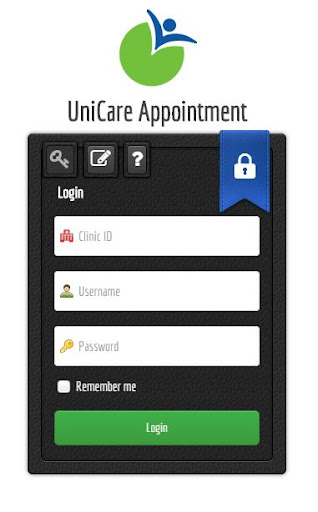 UniCare Appointment Demo