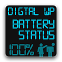 Digital Battery Status logo
