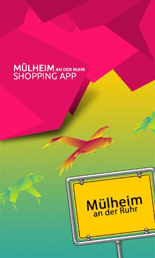 Mülheim Ruhr Shopping App