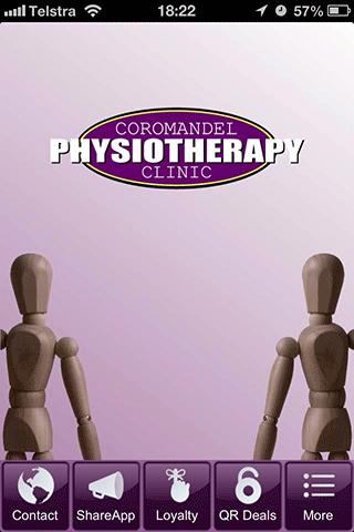 Coromandel Physiotherapy