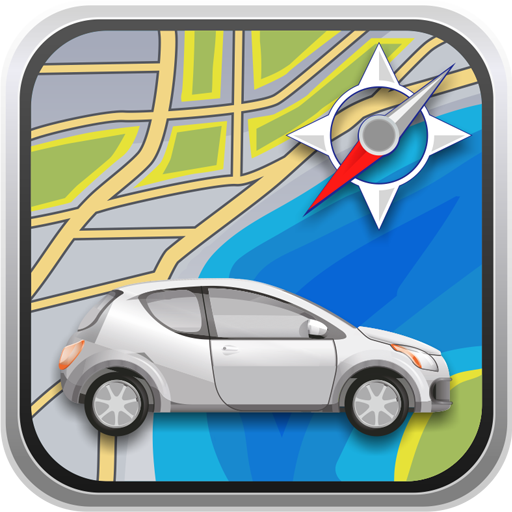 GPS導航 美國夏威夷 旅遊 App LOGO-硬是要APP
