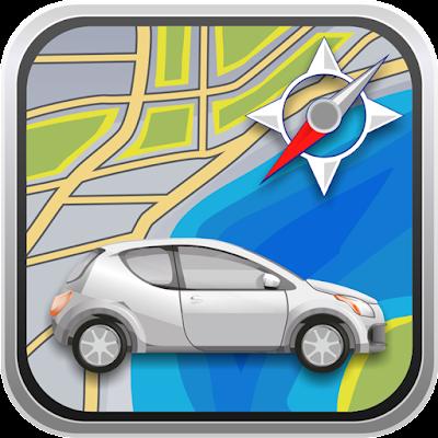 GPS-навигаторы Гавайи, США