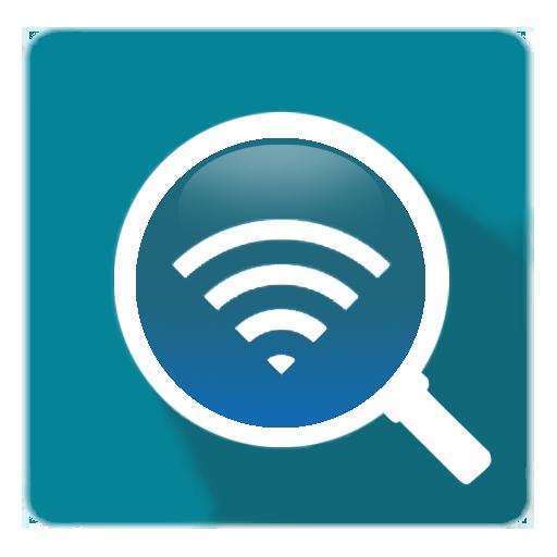 查看WIFI密碼 工具 App LOGO-硬是要APP