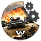 World of Tanks Live Wallpaper