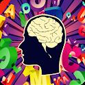 IQ Quiz Trivia puzzle online logo