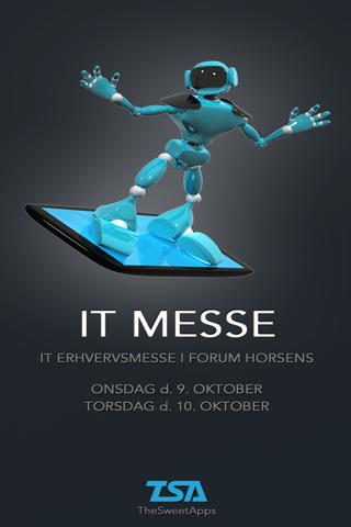 IT Messe