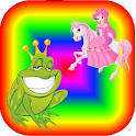 Kids Puzzles – Magic Creatures logo