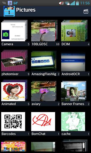 写真ビデオロッカー