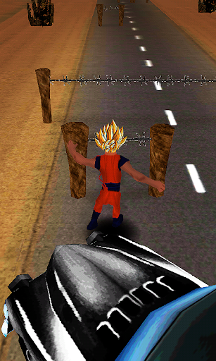 Dragon Runner Ball Chase 3D