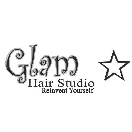 Glam Hair Studio 商業 App LOGO-APP開箱王
