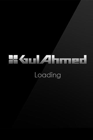 Gul Ahmed - screenshot