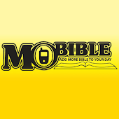 MoBible - Daily Bible Message