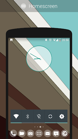 CM11/PA Theme - Android L Free 1.0 screenshot 394419