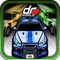 Drag Racer World logo