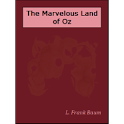 The Marvelous Land of Oz icon