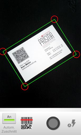 Mobile Scanner Pro