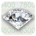 Diamond Price Tool logo