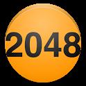 2048 [日本語版]〜新感覚パズルゲーム日本上陸〜 icon