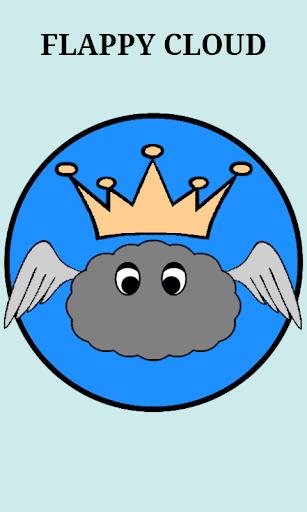 Flappy Cloud