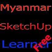 Myanmar SketchUp Learner