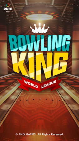 Bowling King: The Real Match 1.11.4 screenshot 48456