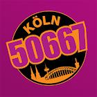 Köln 50667 icon