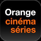 Orange cinéma séries icon