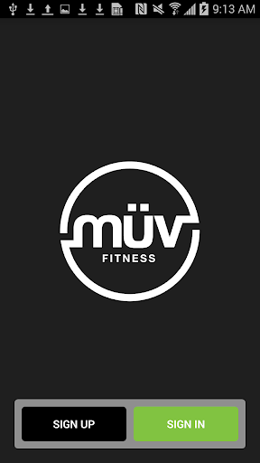 MUV Fitness