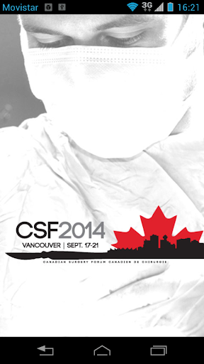 Canadian Surgery Forum