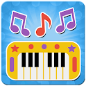 Klavier für Kinder icon