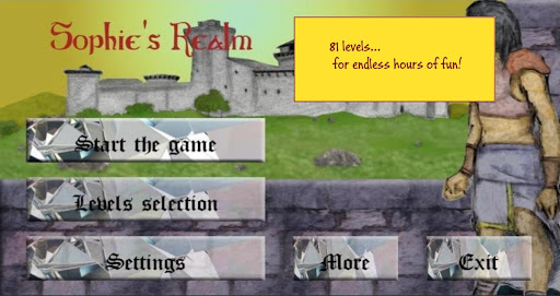 Sophie's Realm Free
