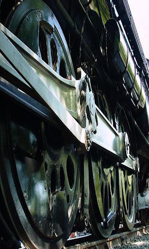 玩交通運輸App|蒸汽机车免費|APP試玩