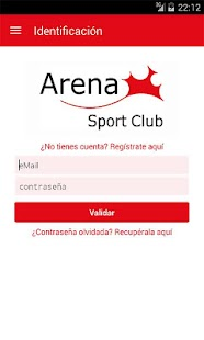 Arena Sport Club- screenshot thumbnail