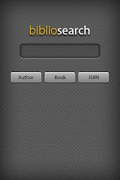bibliosearch