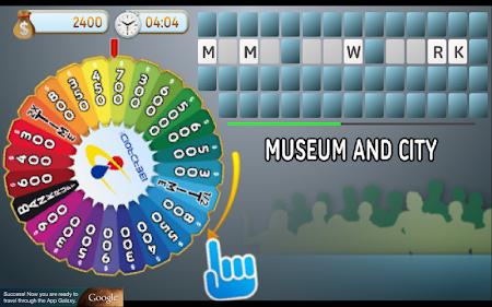 Luckiest Wheel 2.6.5 screenshot 636343