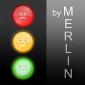 Merlin Noise Traffic Lights